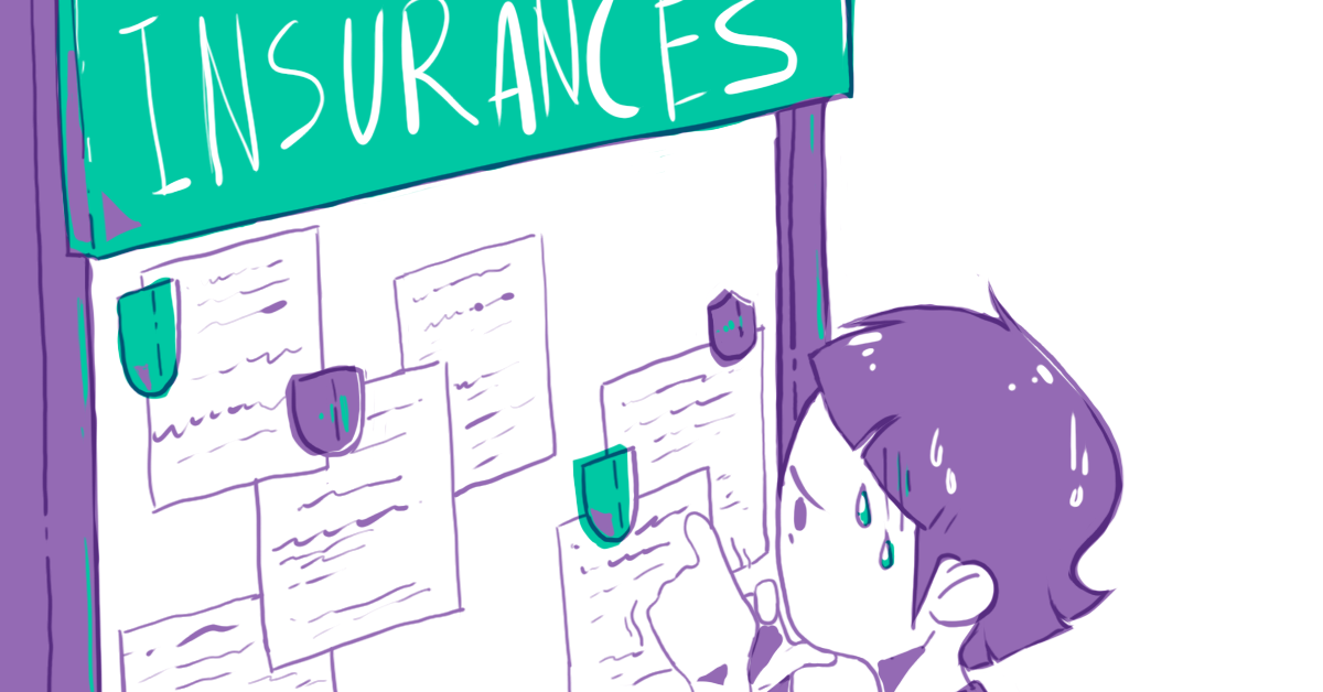 Types Of Insurance That You Should Know