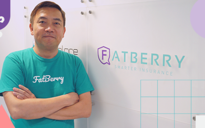 FatBerry Raised RM2.5m in Pre-Series A Funding