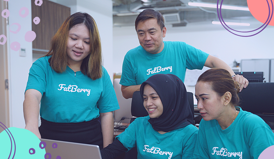 FatBerry–A Fatfish Subsidiary, Records 'Explosive' Revenue